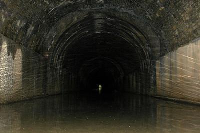 Oxford Tunnel