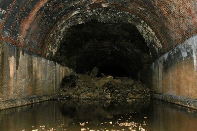 Oxford Tunnel