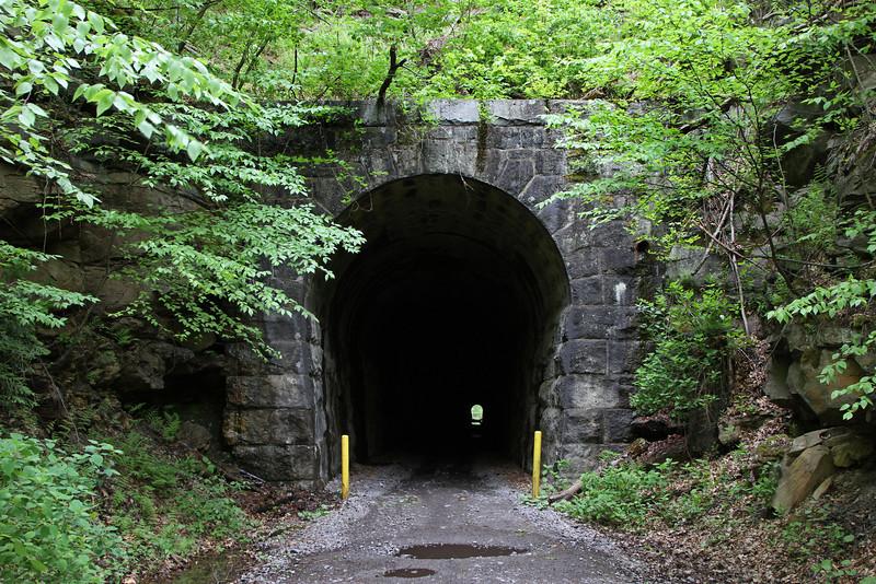 Peale Tunnel