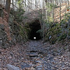 Pennsylvania Coal Co. Gravity Railroad Tunnel