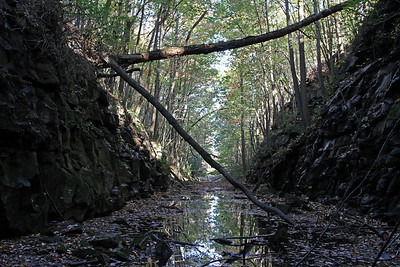 Carr's Tunnel