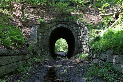 Phipps Tunnel aka Highland Street Tunnel