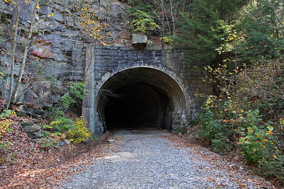 Climax Tunnel