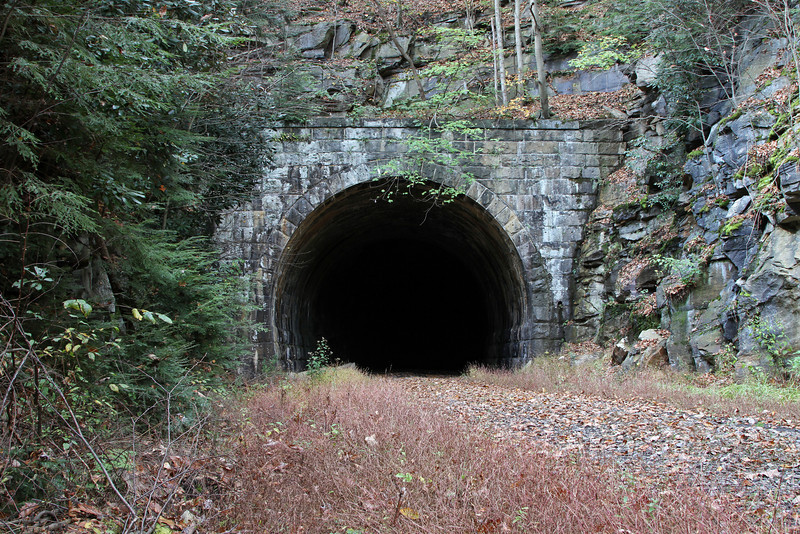 Long Point Tunnel