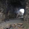 Rollins Pass Needle Eye Tunnel