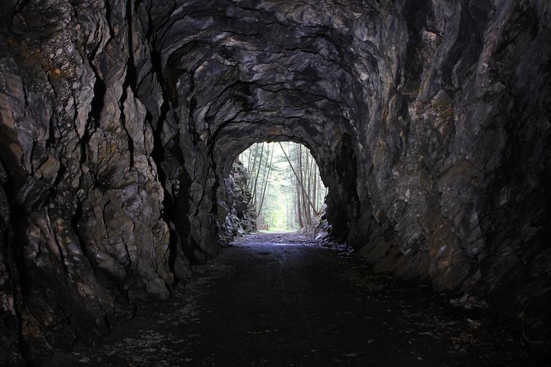 Shepaug Tunnel
