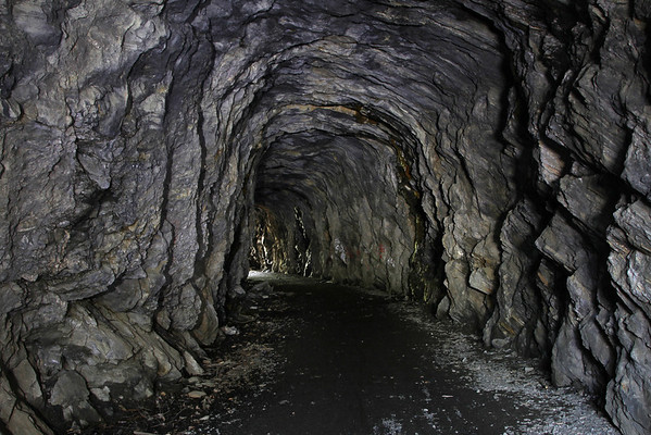 Shepaug Tunnel (Washington, CT)