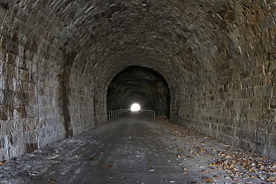 Allegheny Portage Railroad Staple Bend Tunnel