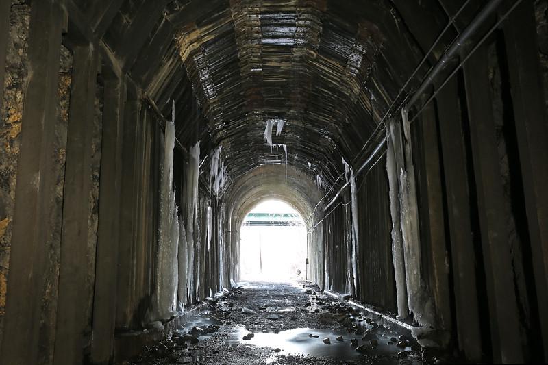 Knobley Tunnel