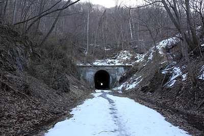 Knobley Tunnel