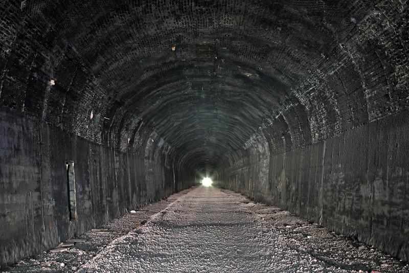 Chapline Hill Tunnel