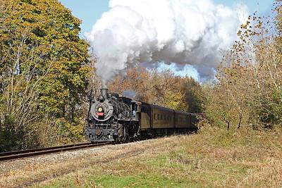 Bel-Del Railroad