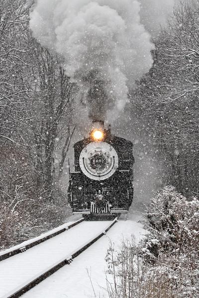 Black River & Western Railroad
