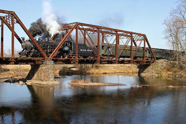 Black River & Western Railroad (New Jersey)
