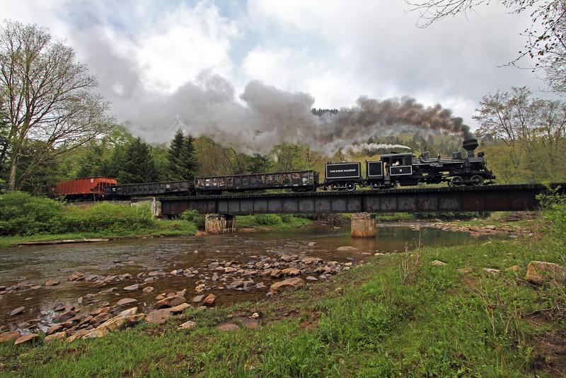 West Virginia Central Railroad