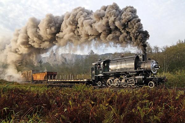 Chelatchie Prairie Railroad (Washington)