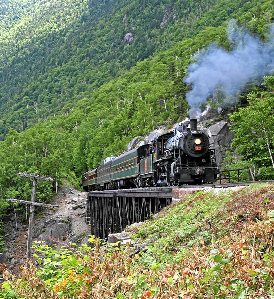 Conway Scenic Railroad