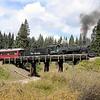 Cumbres & Toltec Scenic Railroad