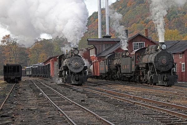 East Broad Top Railroad (Pennsylvania)