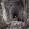 East Broad Top Railroad's Sideling Hill Tunnel