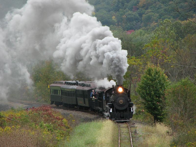 East Broad Top Railroad