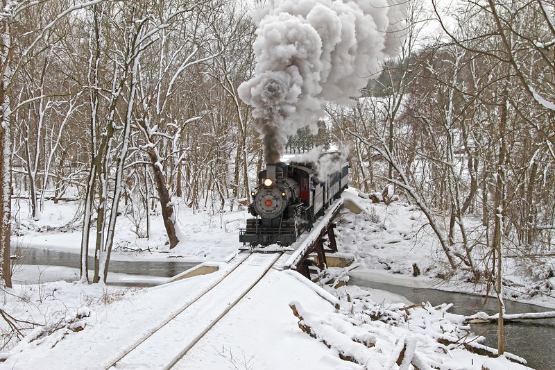 Wilmington, Delaware (Wooddale) - January 2011