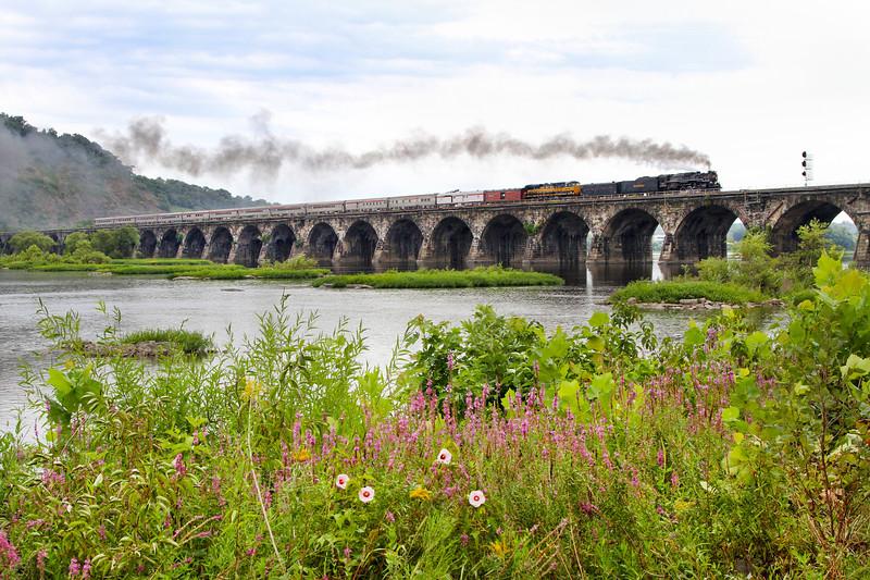 Marysville, Pennsylvania - August 2012