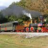 Railroad, Pennsylvania - September 2013