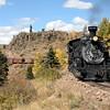 Osier, Colorado - September 2008