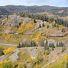 Cumbres Pass, Colorado - September 2015