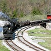 Spruce, West Virginia - May 2008