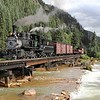 Silverton, Colorado - August 2010