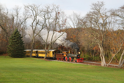 Seitzville, Pennsylvania - October 2014