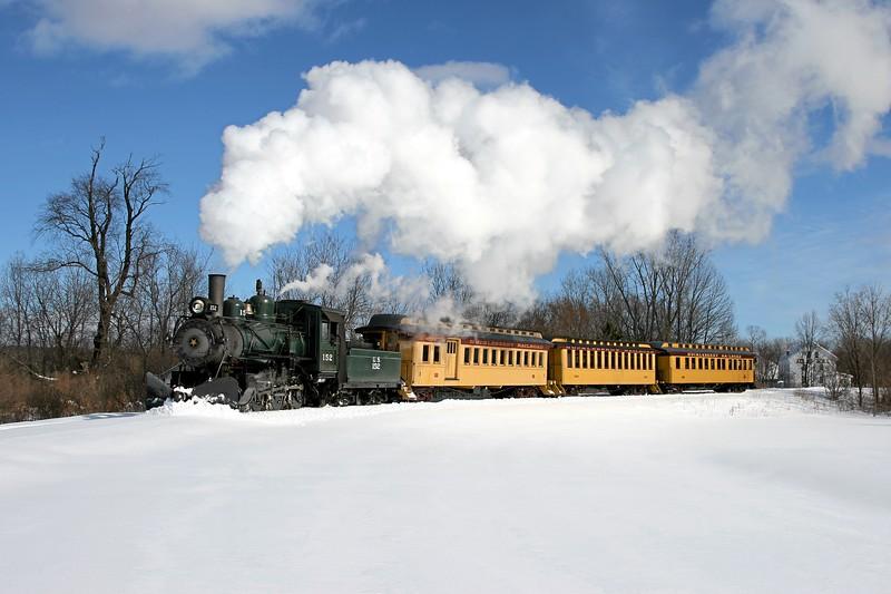 Flint, Michigan - February 2008