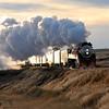 Havre, Montana - October 2009
