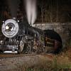 Corriganville, Maryland (Brush Tunnel) - October 2013