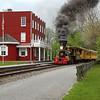 Hanover Jct., Pennsylvania - May 2014