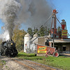 Fairwater, Wisconsin - October 2007