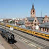 Cheyenne, Wyoming - July 2008