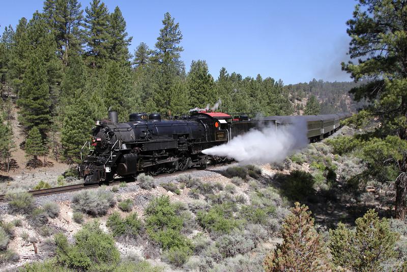 Grand Canyon Railway