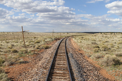 Grand Canyon Railway