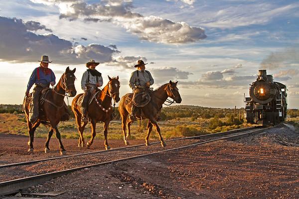 Grand Canyon Railway (Arizona)