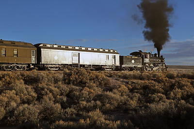 Nevada Northern Railway