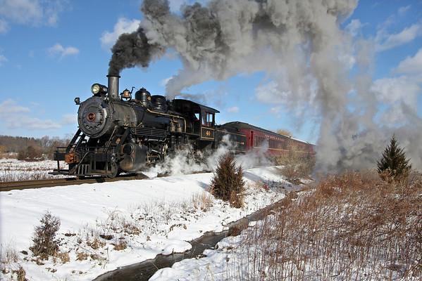 New Hope & Ivyland Railroad (Pennsylvania)