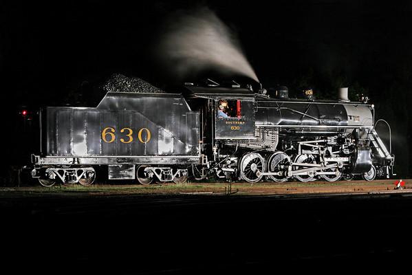 Southern 630 in North Carolina & Virginia