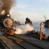 Oregon Coast Scenic Railroad