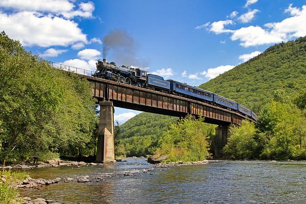 Reading & Northern #425 (Pennsylvania)