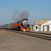 Southern Pacific Daylight 4449 at Granville, North Dakota