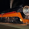 SP Daylight 4449 at Whitefish, Montana