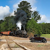 Texas State Railroad